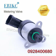 0928400680 Fuel Pressure Pump Regulator Metering Valve For FORD ALFA LANCIA