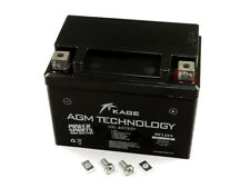 Batterie GEL Kage yb4l-b yb4l-a ytx4l-bs pour aprilia benelli CAGIVA DERBI GILERA