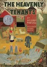 Heavenly Tenants by William Maxwell, Ilonka Karasz (illustrator)