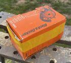 Vintage Black & Decker D984  Circular Saw Attachment, in original box