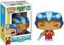 Funko 5241 Pop VINYLFIGUR Family Guy Ray Gun Stewie