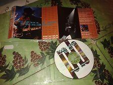 JOHN LEE HOOKER – Boom Boom UK MAXI CD SINGLE E.P NEAR MINT