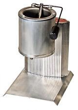 Electric Lead 10 Pound Melting Pot Metal Melter Furnace Casting Molds Spout