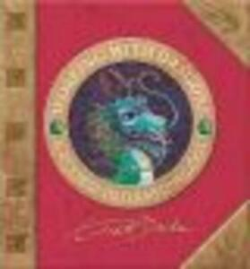 Dr. Ernest Drake's working with dragons: a course in dragonology by Ernest