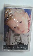 JORDY dur detre bebe  ISRAELI  MINT  cassette HEBREW COVER