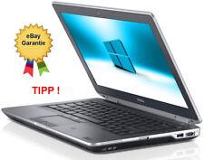 PREMIUM DELL NOTEBOOK LAPTOP LATITUDE  E6320 Core i5  2,50 Ghz   Win10