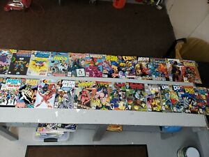 Marvel Comic Lot.Mixed titles all new High Grade  daredevil,the punisher,ironman