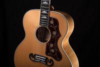 "SIGMA Gitarre GJA-SG200-AN + Fishman Soniton SIGMA GUITARS JUMBO-FORM ""1.Wahl"""