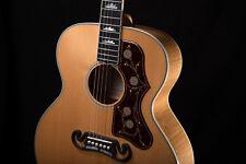 "Sigma Guitare GJA-SG200-AN + Fishman Soniton Jumbo-Forme "" 1.wahl """