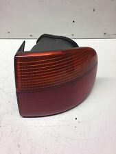 FIAT PUNTO MK1 CONVERTIBLE DRIVER SIDE REAR LIGHT CLUSTER (OUTER) 1997-2000