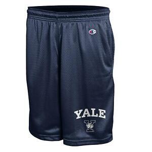 Yale University Bulldogs Champion Men's Classic Mesh Shorts