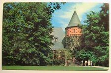 Henderson KY John James Audubon Memorial Museum Postcard ca 1960