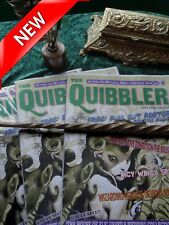 Harry Potter - The Quibbler - Issue 4 - Complete Magazine