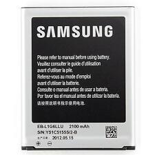 BATERÍA ORIGINAL RECARGABLE EB-L1G6LLU SAMSUNG GALAXY para GT-i9305 S3 4G LTE