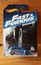 Unopened Hot Wheels 2017 Fast & Furious Mix Set (a /a) Toy Cars Porsche Etc