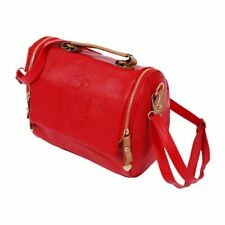 Mode feminine Sac Vintage Stamping Shield Cartable Camera Shouder Sacs Roug I8X3