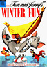 TOM AND JERRY'S WINTER FUN (1954 Series) #3 Very Good Comics Book