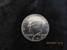 1972 KENNEDY HALF DOLLAR from US Mint Set!! Uncirculated - BU #1