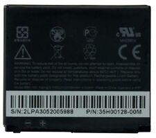 BATTERIA da 1230Mah per HTC S400 BB81100 Firestone Touch HD2 LEO T8585