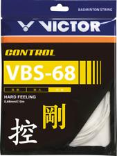 VICTOR VBS 68 Badminton String Set