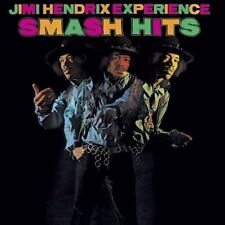 JIMI HENDRIX EXPERIENCE Smash Hits CD NEW Best Of