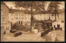 Bradford on Avon. Old Court Hotel Quadrangle by Dotesio