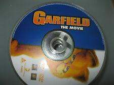 GARFIELD THE MOVIE starring Breckin Meyer, Jennifer Love Hewitt, {DVD}