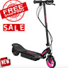 Motor Kids Scooter 2 WHEELS Teen Kids Glider Rechargeable Boys Girls Riding Toy,