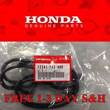 New OEM Honda 99-00 Civic Si EM1 B16A2 DOHC VTEC Motor Valve Cover Gasket PR3