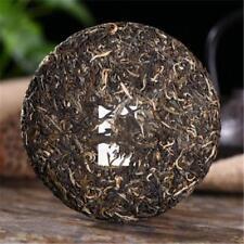 200gYunnan Brown YinHao Puer Raw Tea Cake Puerh Tea Chinese Pu er Tea Green Food
