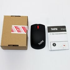 Lenovo ThinkPad Laser 2.4G Wireless Mouse 0A36193 PC USB Cordless Business Mice