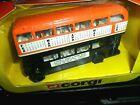 HTF Calendar 1985 CORGI London Transport Routemaster 469 Double Decker Bus & Box