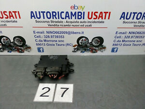 CENTRALINA CANDELETTE SMART FORFOUR 1.5 CDI 2005 A6391530279