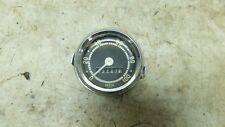 Sears Allstate Puch SR 125 SR125 Speed speedometer gauge meter