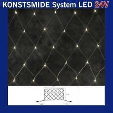 Gnosjö Konstsmide WB LED System Erweiterung Lichternetz 100er 4613-103