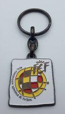 RFEF -  Real Federación Española de Fútbol, vintage keychains !