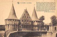 Br36105 Gend Gand Le Rabot       Belgium
