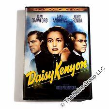 Daisy Kenyon DVD New Joan Crawford, Dana Andrews, Henry Fonda, Ruth Warrick