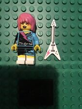Lego Series 7 Rocker Girl CMF BRAND NEW MINIFIGURE