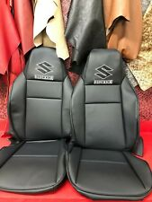 1989-1998 Suzuki Sidekick or tracker JX Sport Utility Seat Replacement Covers