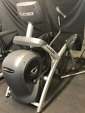 Cybex 750At Arc Trainer - One Residential Owner - Minimally Used