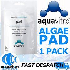 Seachem Aquavitro Algae Pad 1 Pack Acrylic or Glass Aquarium Fish Tank Cleaner