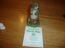 WADE   FOREST DEEP SERIES   MORRIS MOLE LIMITED EDITION
