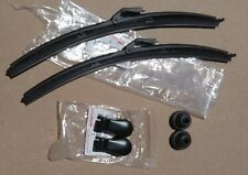 Landcruiser FJ45,HJ45,HJ47,BJ40,BJ42 Windscreen Wiper Kit. 1979-1984 Genuine.