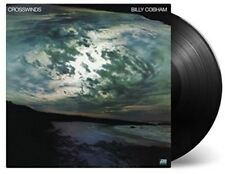 Billy Cobham - Crosswinds [New Vinyl LP] Holland - Import
