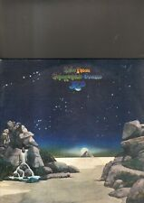 YES - tales from topographic oceans LP