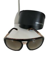 Dsquared Sunglasses Womens Brown With gold Elements
