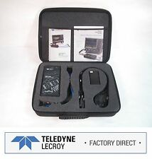 Teledyne LeCroy MS-250 250MHz 18Ch. 1GS/s Mixed Signal Option | Factory Warranty