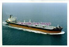 tc0012 - Texaco Oil Tanker - Texaco Africa - photograph