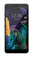 LG K30 X320A (2019) - 16GB 2GB - Black (AT&T Factory GSM Unlocked) -Excellent